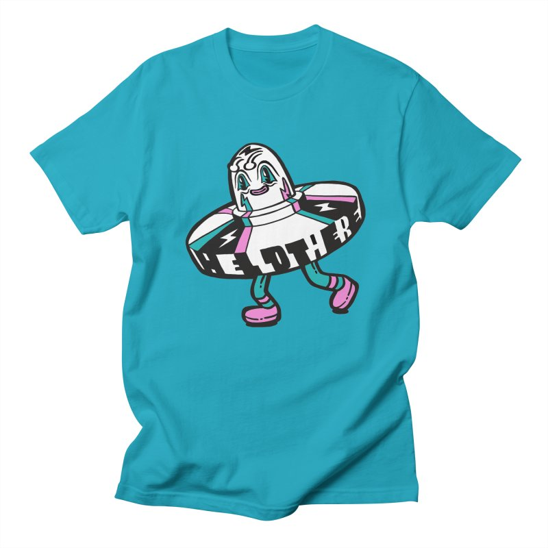 Hello There Women's Unisex T-Shirt by Tripperdungan's Artist Shop