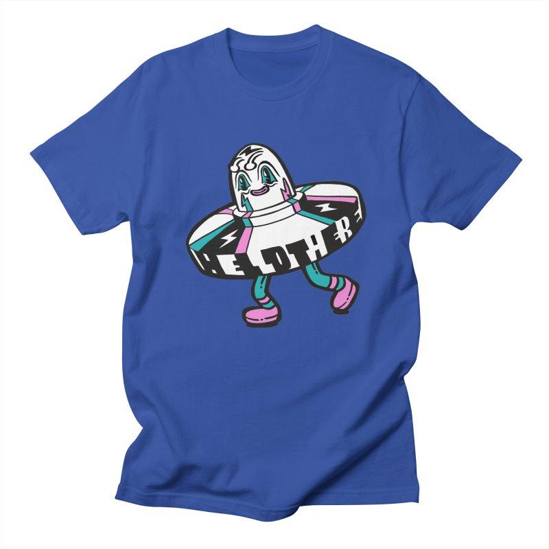Hello There Women's T-Shirt by Tripper Dungan's Artist Shop
