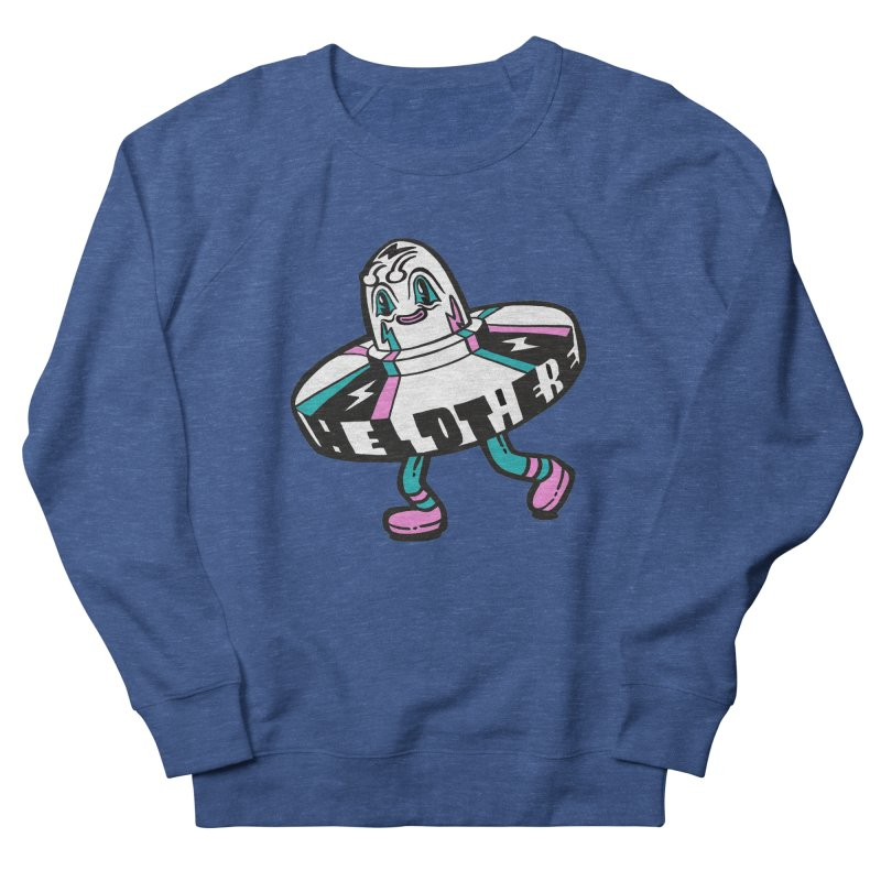 Hello There Women's Sweatshirt by Tripper Dungan's Artist Shop