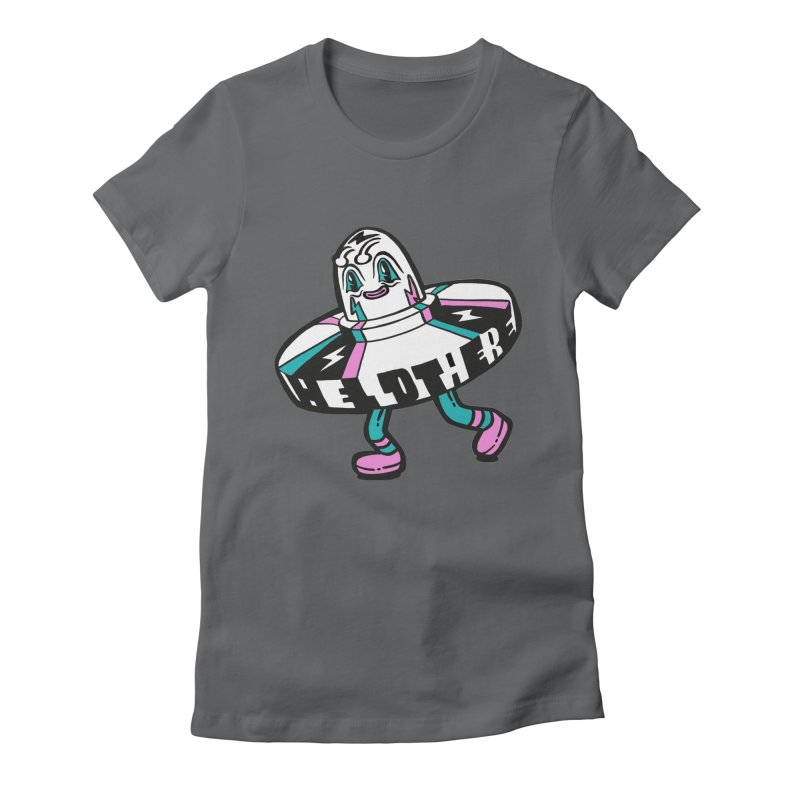 Hello There Women's T-Shirt by Tripper Dungan's Artist Shop