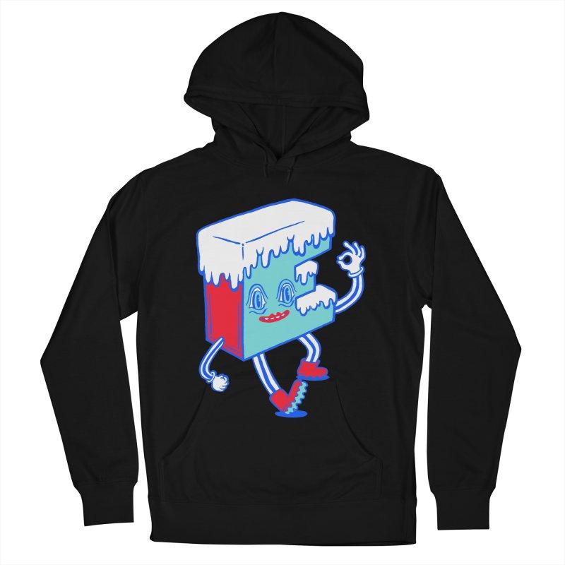 Ice E Men's Pullover Hoody by Tripperdungan's Artist Shop
