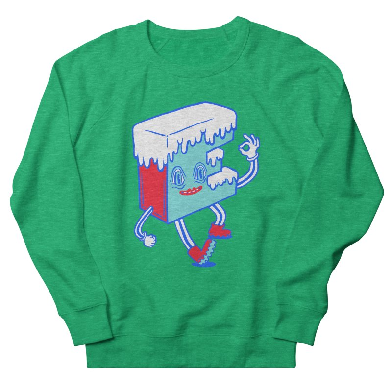Ice E Men's Sweatshirt by Tripperdungan's Artist Shop