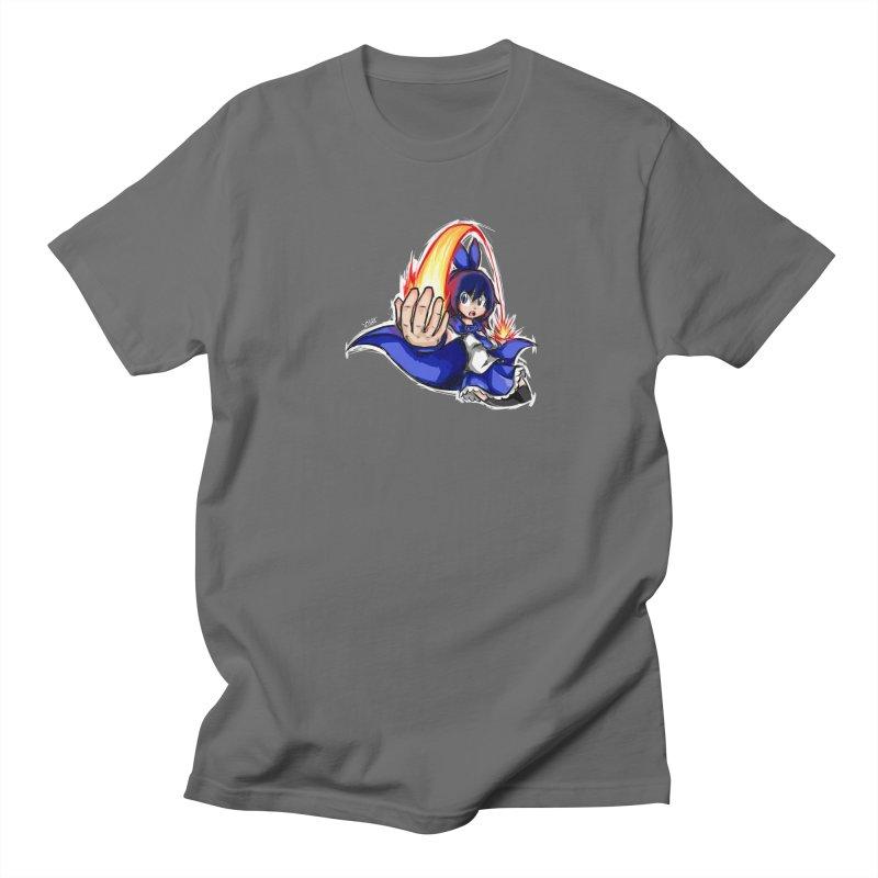 City Crossette Men's T-Shirt by Trist's Artist Shop