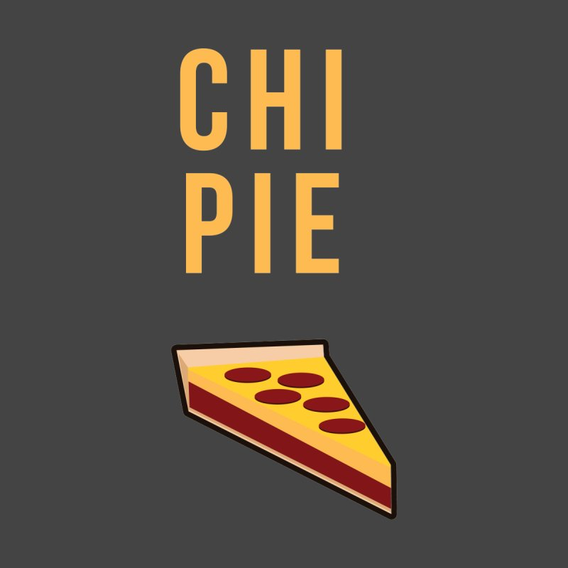 CHI PIE None  by Tristan Young