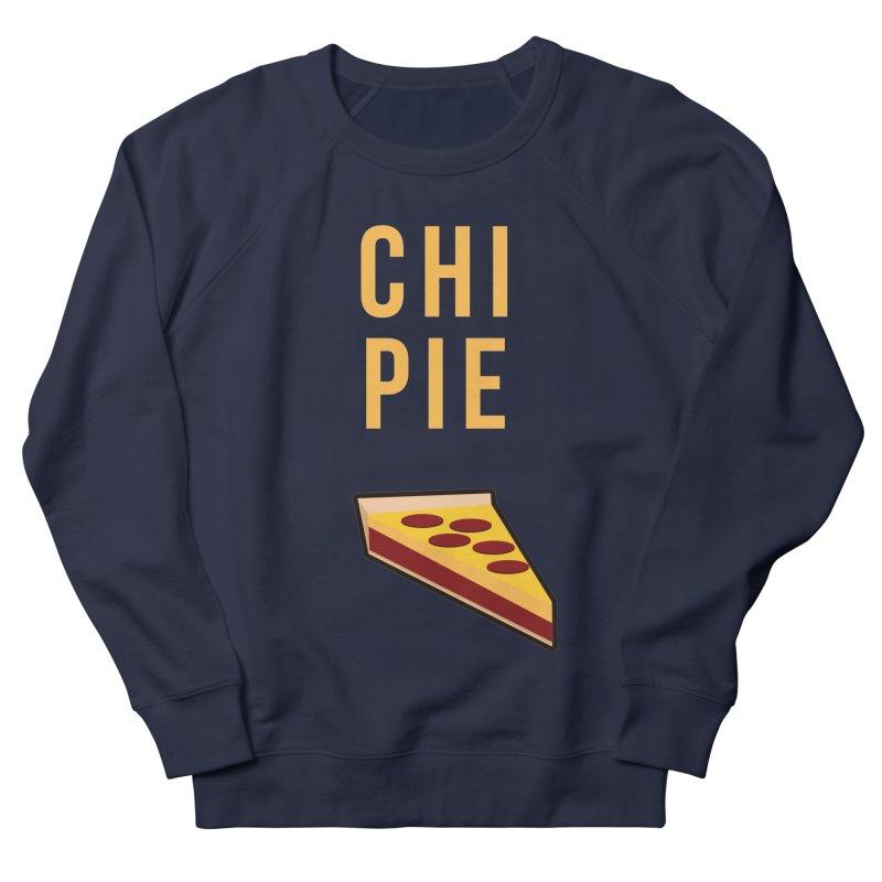 CHI PIE Women's Sweatshirt by Tristan Young
