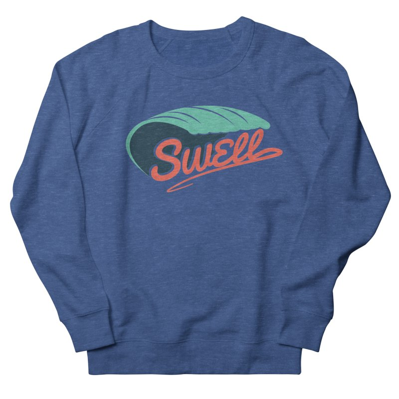 SWELL Women's Sweatshirt by Tristan Young