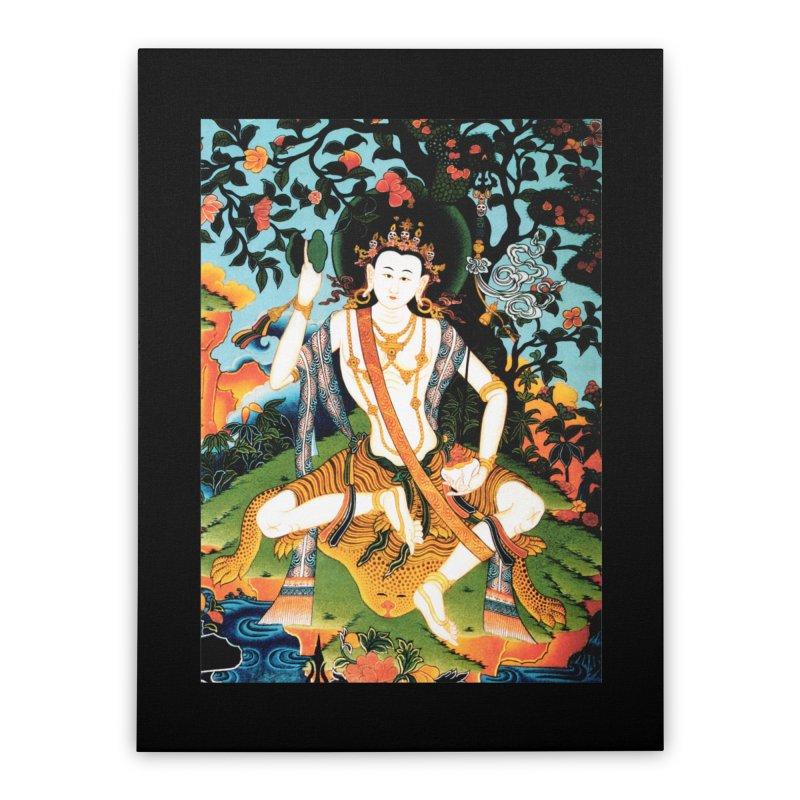 Niguma Print in Stretched Canvas by True Heart by Rachel True