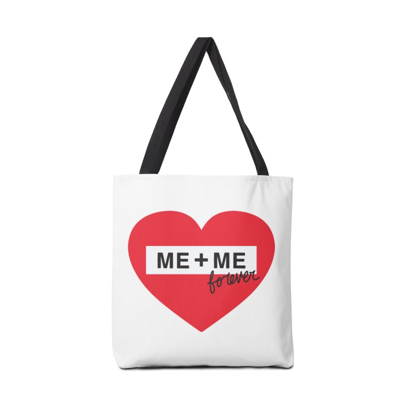 Me+Me in Tote Bag by Tumblr Creatrs