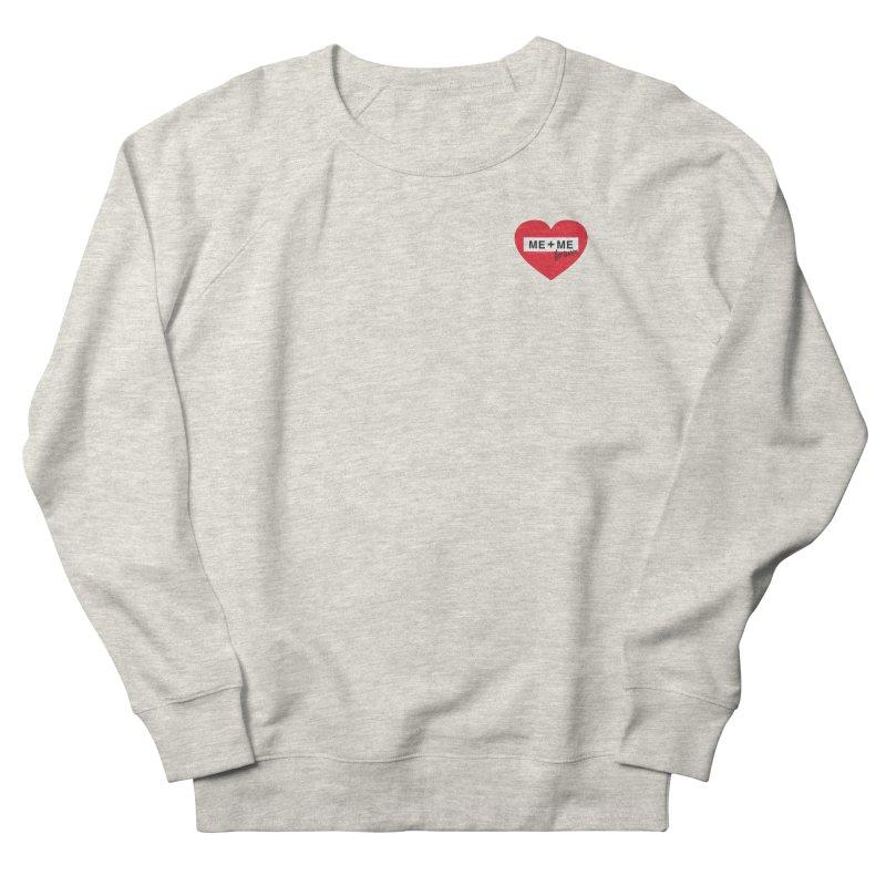 Me+Me Men's Sweatshirt by Tumblr Creatrs