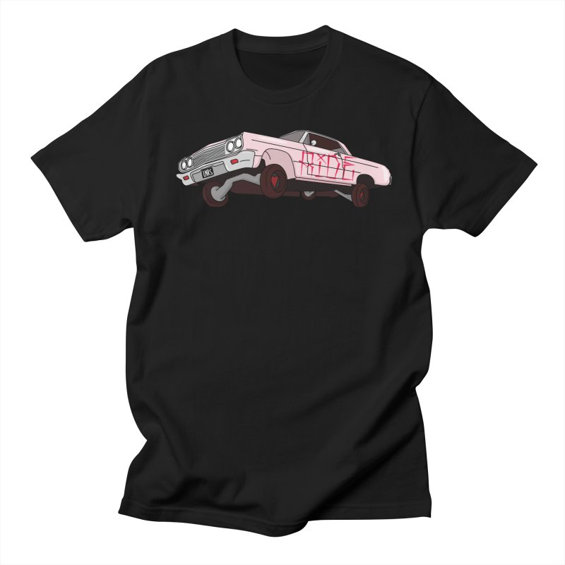 Ride Women's Regular Unisex T-Shirt by Tumblr Creatrs