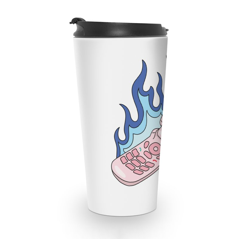 Nah Accessories Travel Mug by Tumblr Creatrs