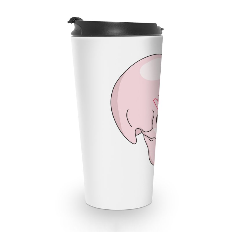 Die Accessories Travel Mug by Tumblr Creatrs