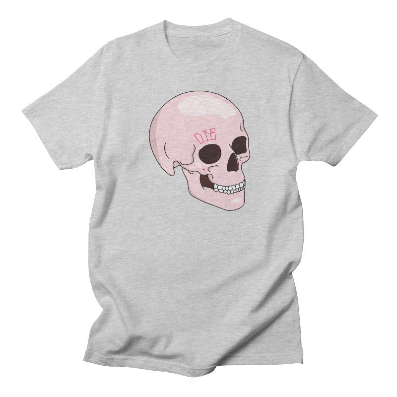 Die Men's T-Shirt by Tumblr Creatrs