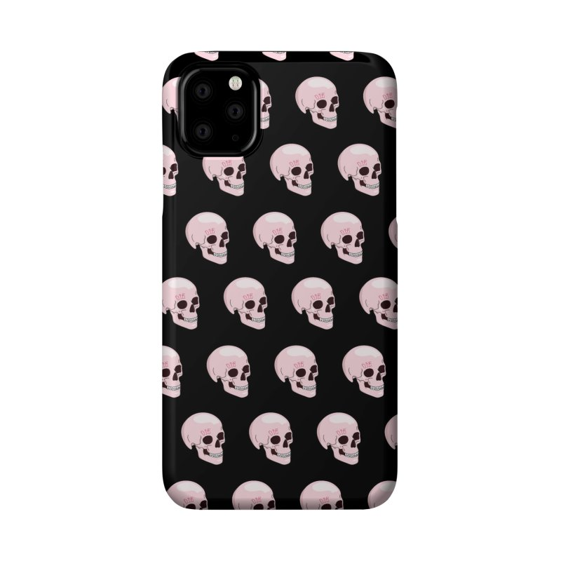 Die Accessories Phone Case by Tumblr Creatrs