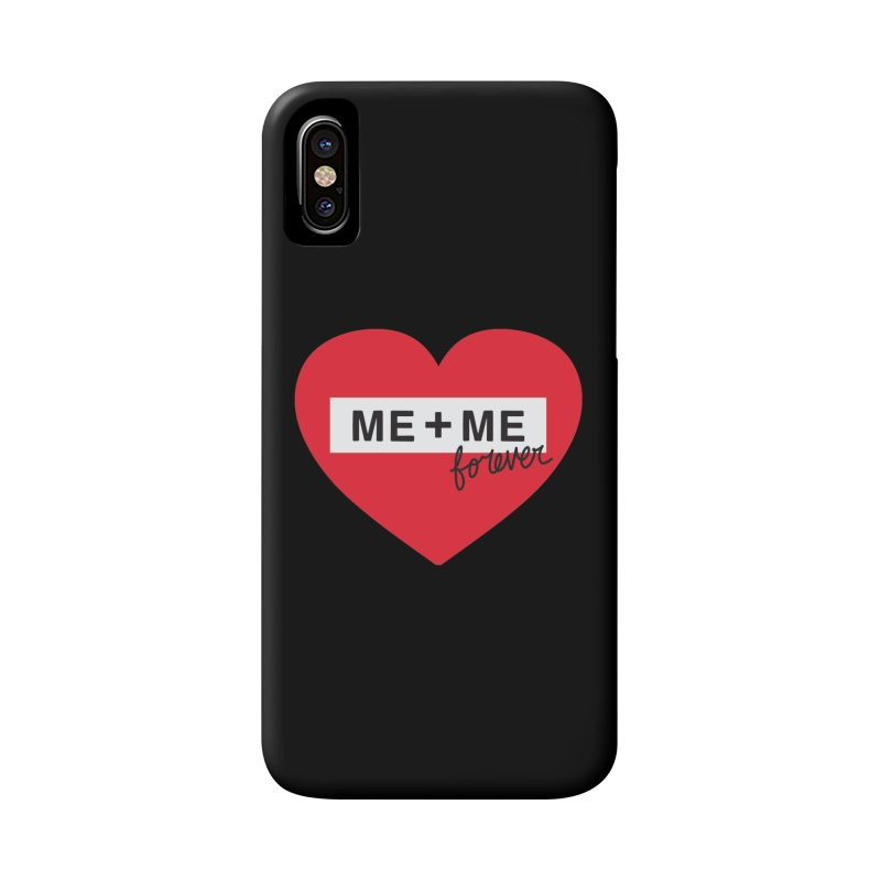 Me+Me Accessories Phone Case by Tumblr Creatrs