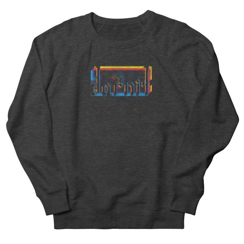 darnit - Curse Calligraphy Women's Sweatshirt by HappyGhost's Shop