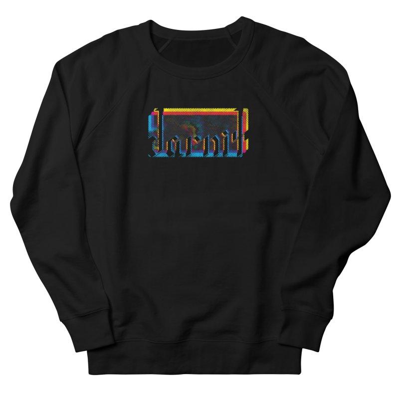 darnit - Curse Calligraphy Men's Sweatshirt by HappyGhost's Shop