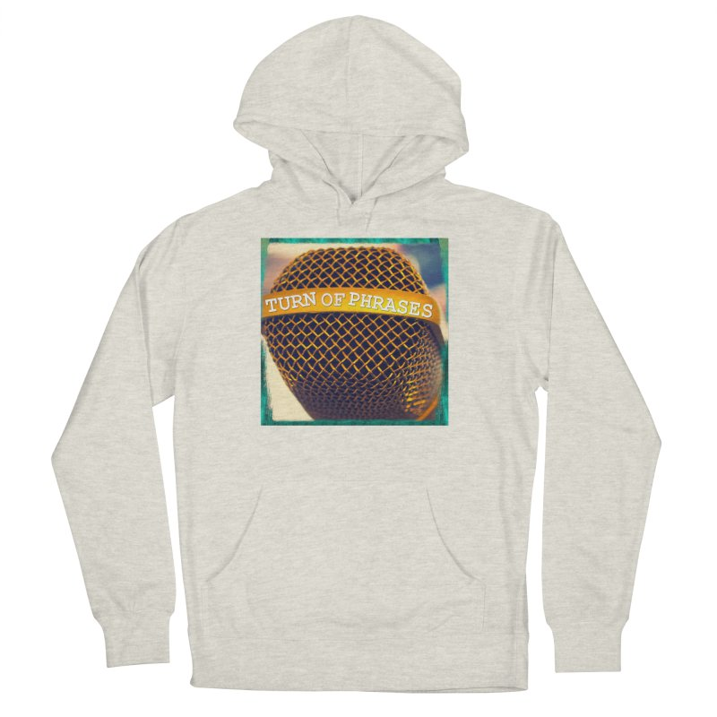 Logo swag Women's Pullover Hoody by TurnOfPhrases's Artist Shop