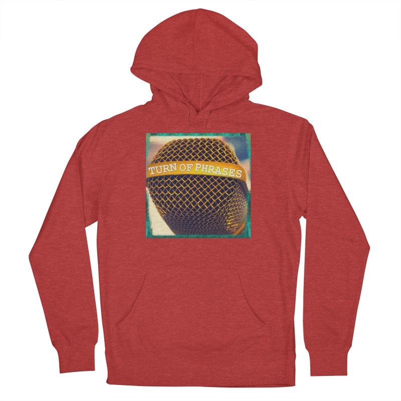 Logo swag Men's Pullover Hoody by TurnOfPhrases's Artist Shop