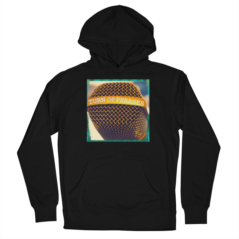 Logo swag Men's Pullover Hoody by TurnOfPhrases's Artist Shop