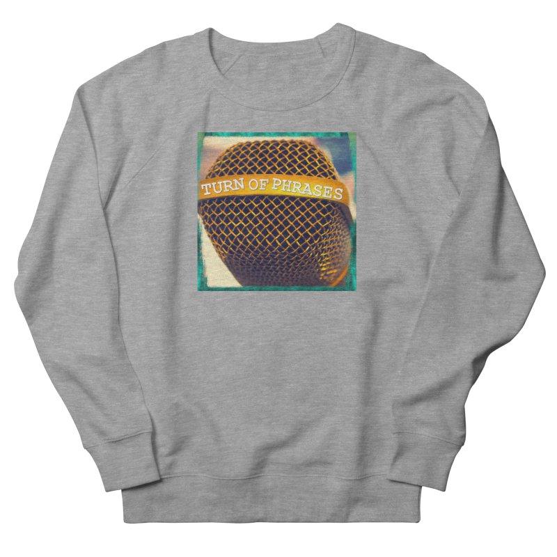 Logo swag Women's Sweatshirt by TurnOfPhrases's Artist Shop