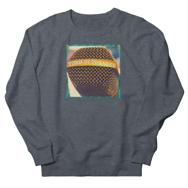 Logo swag Men's Sweatshirt by TurnOfPhrases's Artist Shop