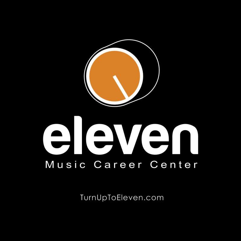 Eleven Logo Tee Men's T-Shirt by TurnUpToEleven's Artist Shop