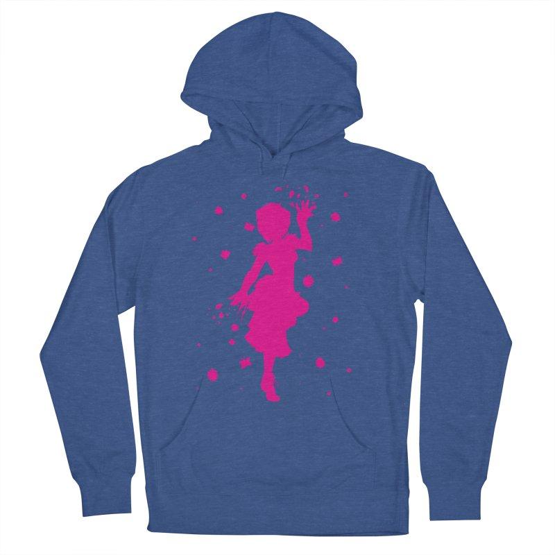 Spring Power Women's Pullover Hoody by TurningTideStudio's Artist Shop