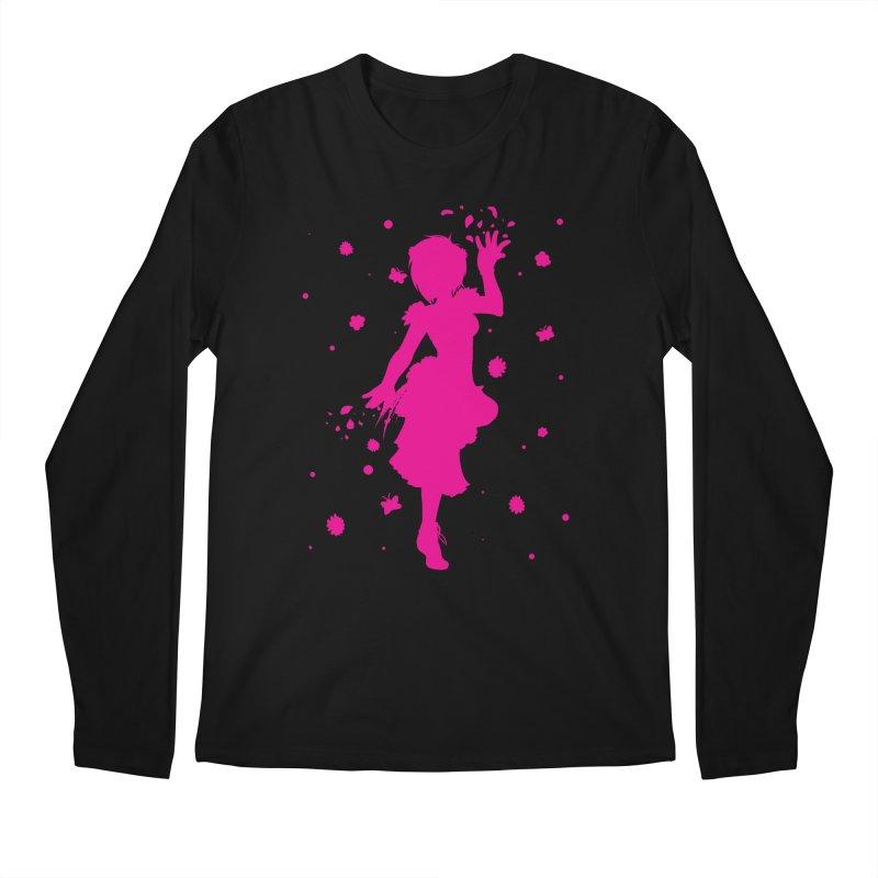 Spring Power Men's Longsleeve T-Shirt by TurningTideStudio's Artist Shop