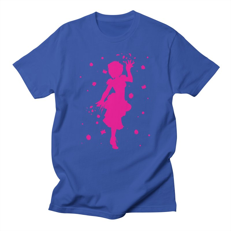 Spring Power Men's T-shirt by TurningTideStudio's Artist Shop