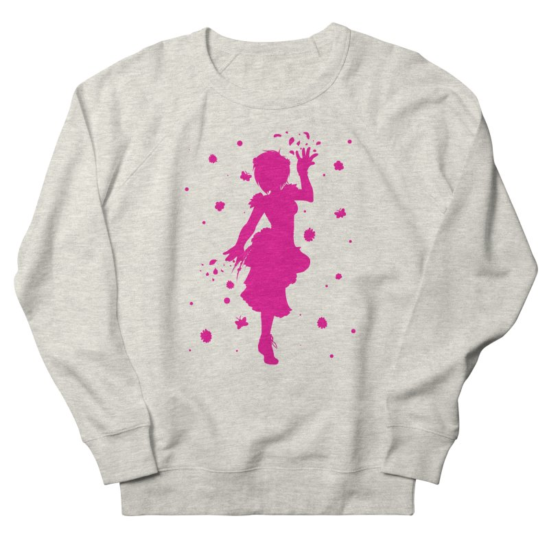 Spring Power Women's Sweatshirt by TurningTideStudio's Artist Shop