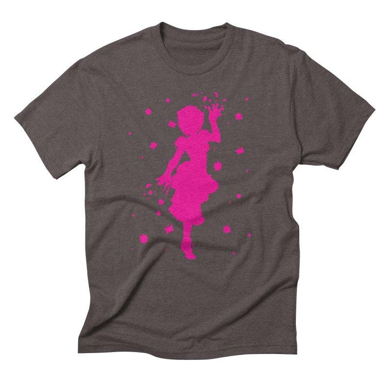 Spring Power Men's Triblend T-Shirt by TurningTideStudio's Artist Shop