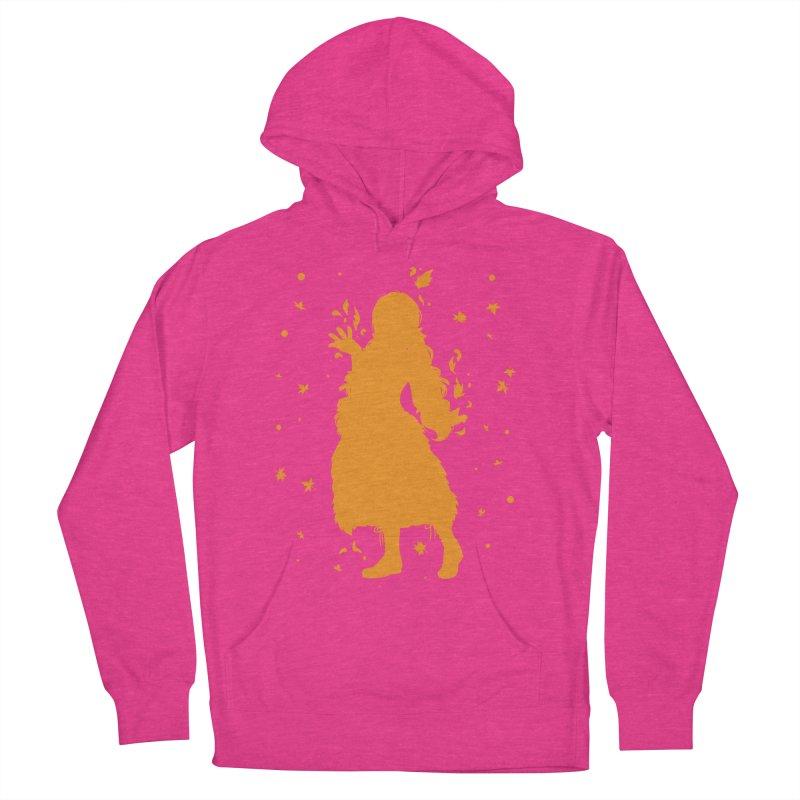 Autumn Power Women's Pullover Hoody by TurningTideStudio's Artist Shop