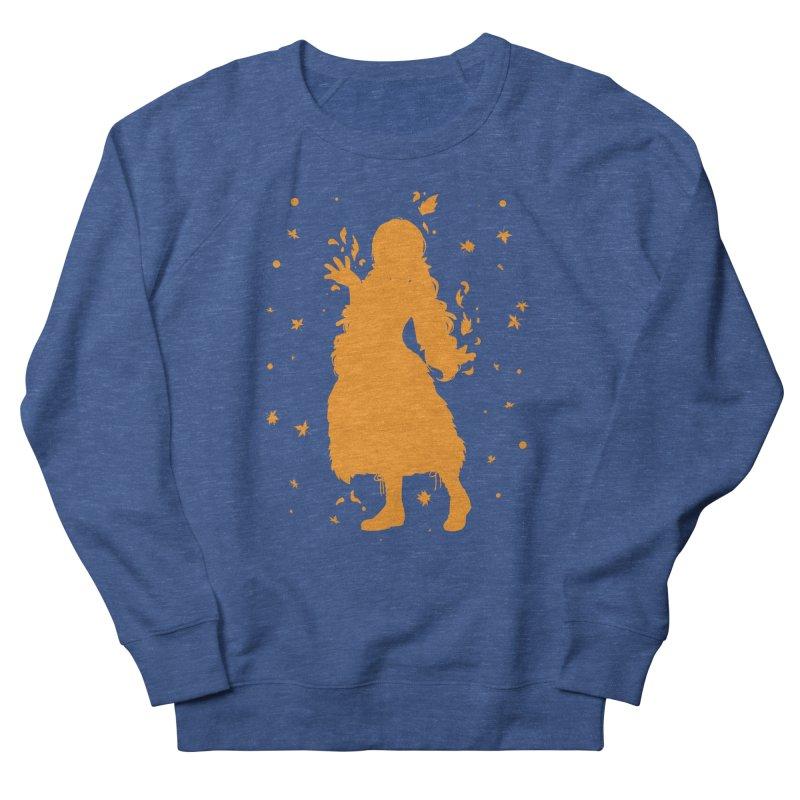 Autumn Power Men's Sweatshirt by TurningTideStudio's Artist Shop