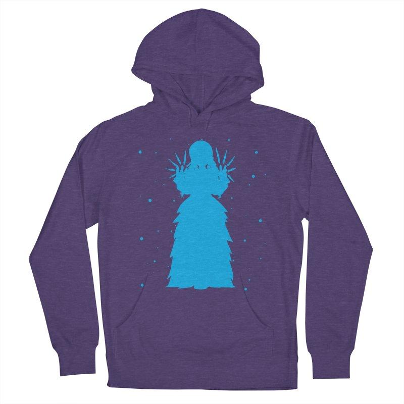 Winter Power Women's Pullover Hoody by TurningTideStudio's Artist Shop