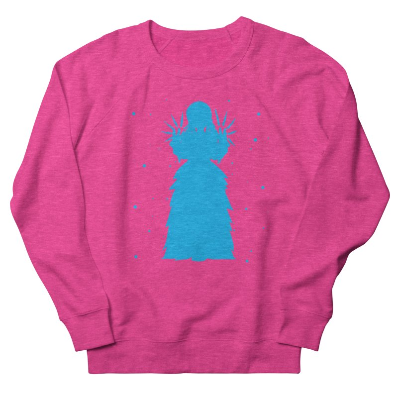 Winter Power Women's Sweatshirt by TurningTideStudio's Artist Shop