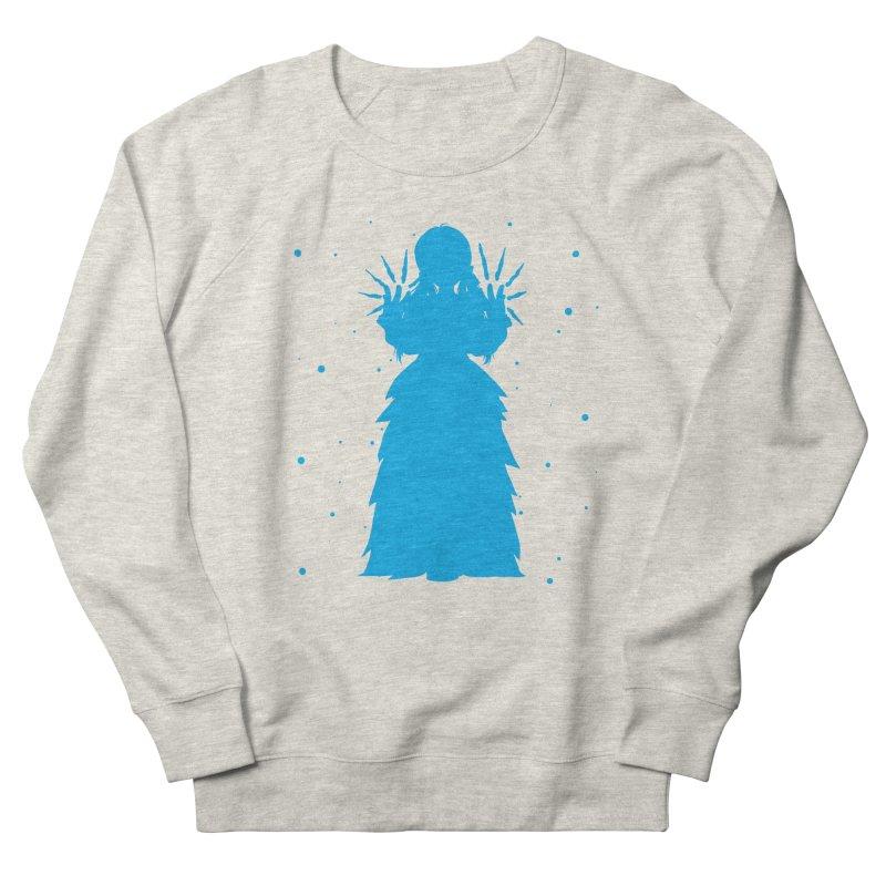 Winter Power Women's Sweatshirt by TurningTideStudio's Artist Shop