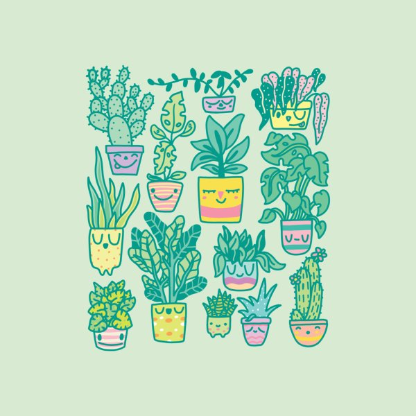 image for Happy Planter Plants