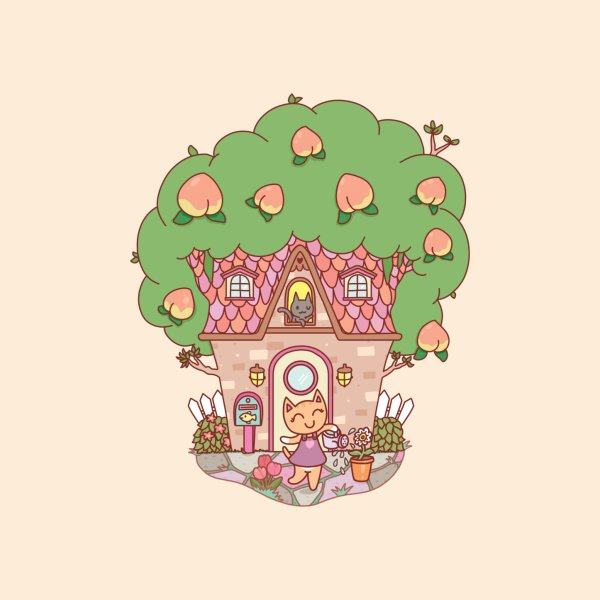 image for Cat's Tree House