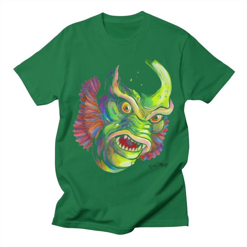Creature Men's T-Shirt by Twin Comics's Artist Shop