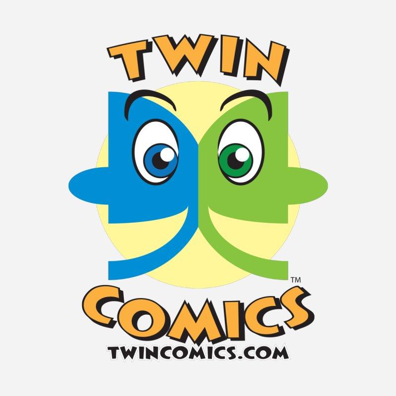Twin Comics by Twin Comics's Artist Shop