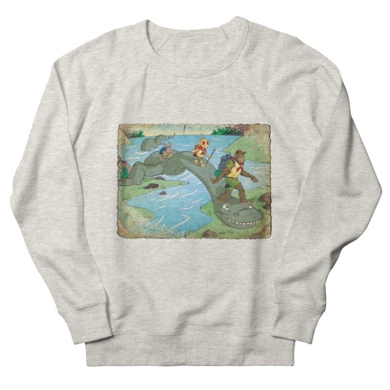 Campfire Mythology 1 Women's French Terry Sweatshirt by Twin Comics's Artist Shop