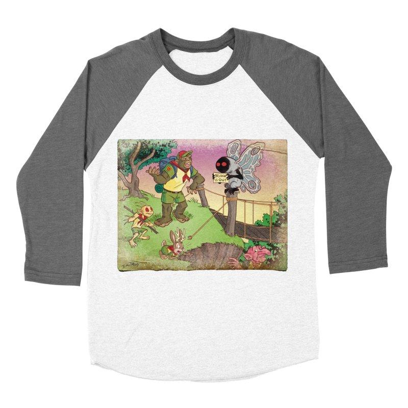 Campfire Mythology 3 Women's Longsleeve T-Shirt by Twin Comics's Artist Shop