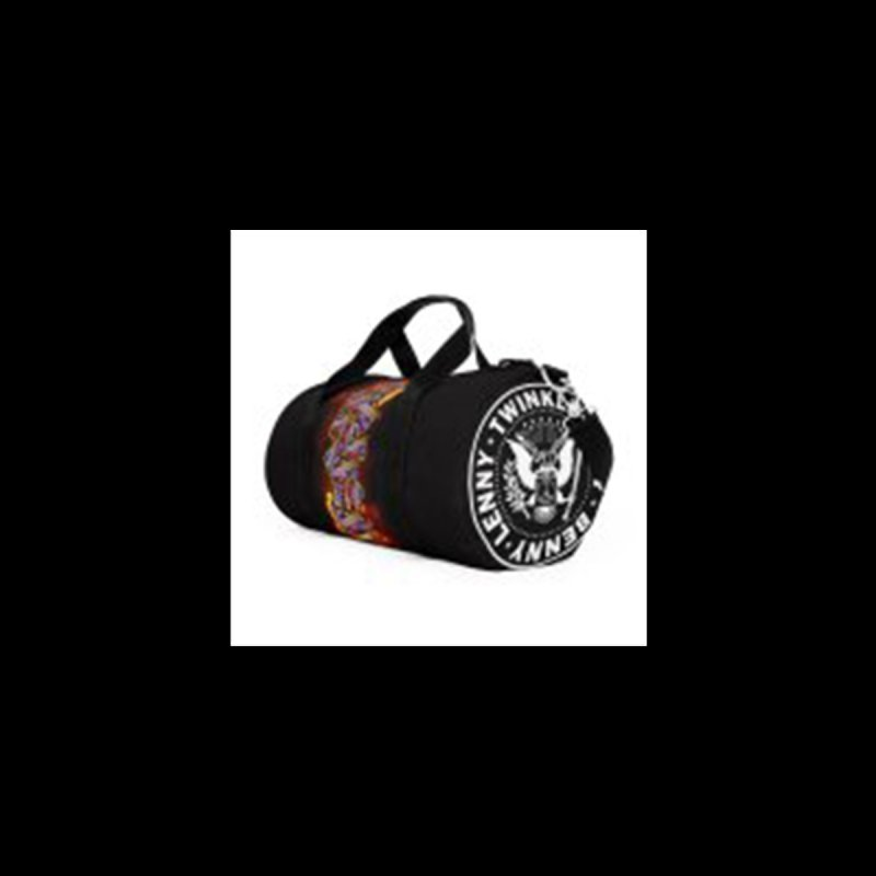 GIG BAG Accessories Bag by Twinkle's Artist Shop