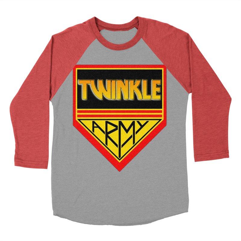 Twinkle Army Men's Longsleeve T-Shirt by Twinkle's Artist Shop