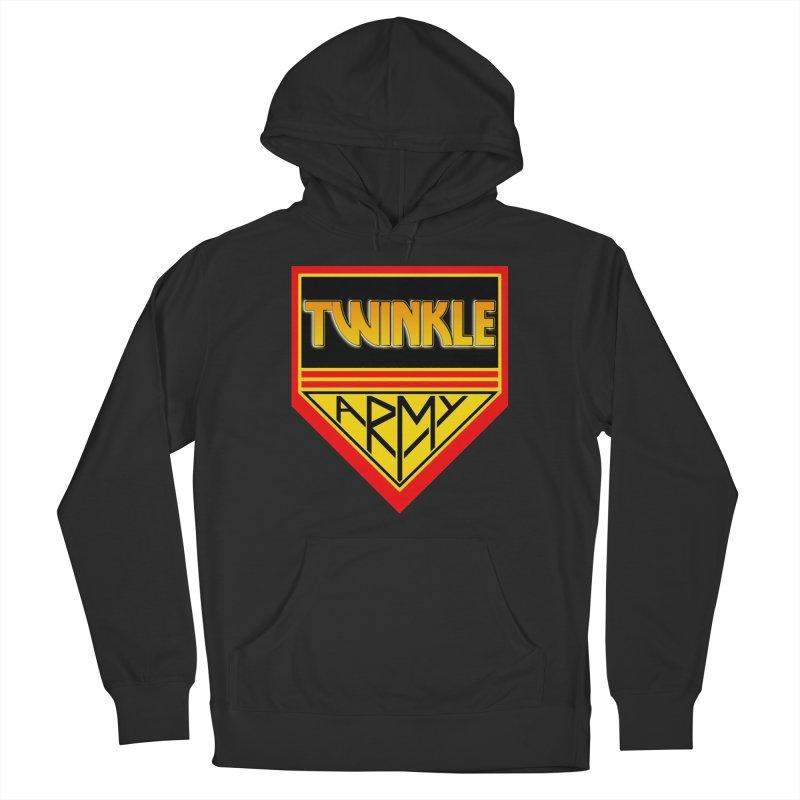 Twinkle Army Women's Pullover Hoody by Twinkle's Artist Shop
