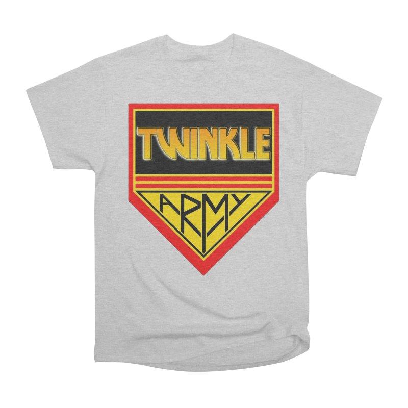 Twinkle Army Women's Heavyweight Unisex T-Shirt by Twinkle's Artist Shop