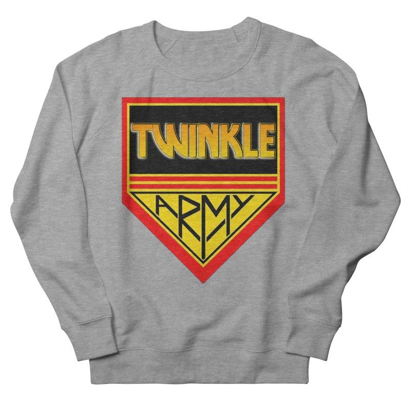 Twinkle Army Women's Sweatshirt by Twinkle's Artist Shop