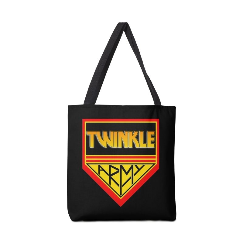 Twinkle Army Accessories Bag by Twinkle's Artist Shop