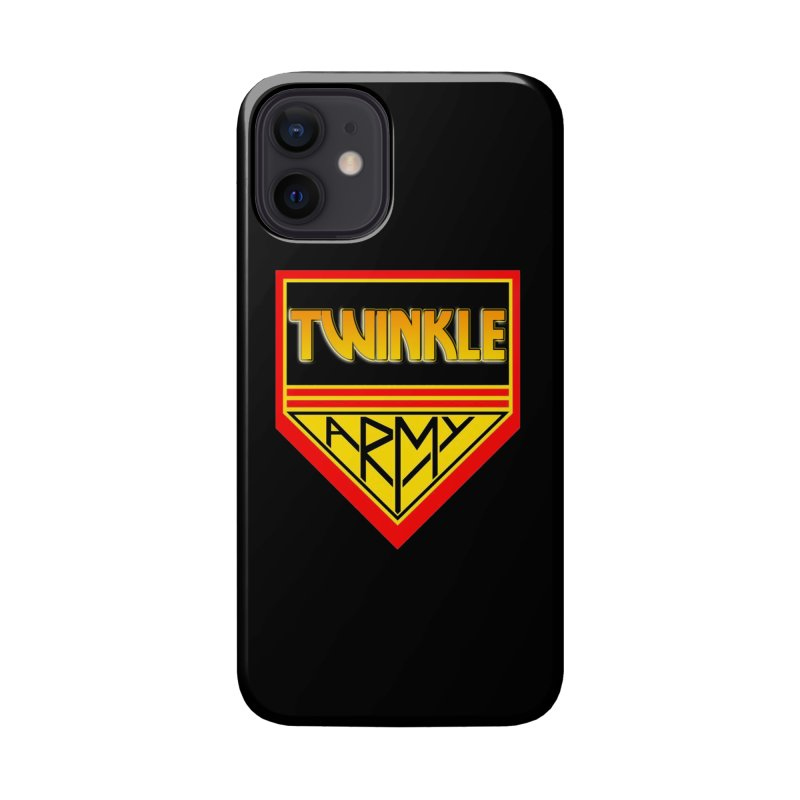Twinkle Army Accessories Phone Case by Twinkle's Artist Shop